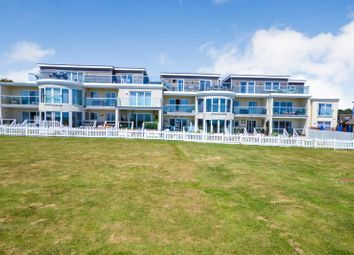 Thumbnail 2 bed flat to rent in The Sea House, Herbrand Walk, Cooden