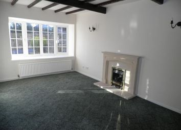 Thumbnail 2 bed property to rent in Town End Lane, Lepton, Huddersfield