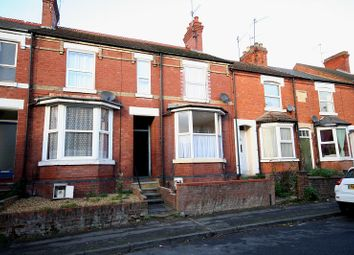 Thumbnail 3 bed terraced house to rent in Queen Street, Rushden, Northamptonshire.