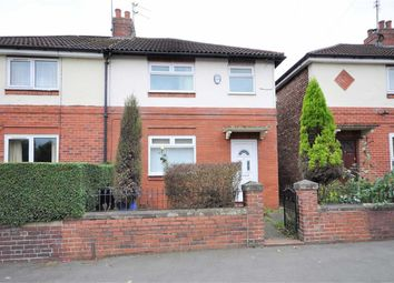 Thumbnail 3 bedroom semi-detached house for sale in Furness Grove, Heaton Mersey, Stockport