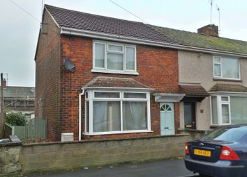 Thumbnail 2 bed terraced house to rent in Osborne Street, Ferndale, Swindon