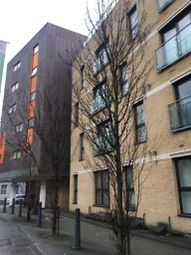 Thumbnail 1 bed flat to rent in Park View Court, Devons Road, Bow, Whitechapel, Lime House, Mile End, London