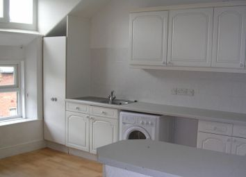 Thumbnail 2 bed flat to rent in 32B Leeds Road, Harrogate