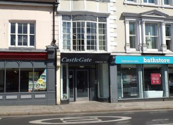 Thumbnail 2 bed flat for sale in Castle Gate, 27 High Street, Bedford, Bedfordshire