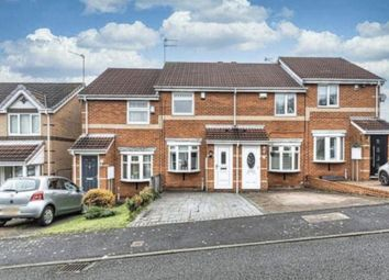 2 bed terraced house for sale in Lakemore, Peterlee SR8