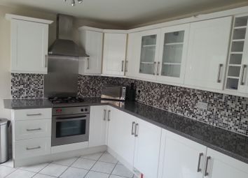 Thumbnail 2 bed flat to rent in Travellers Way, Hounslow