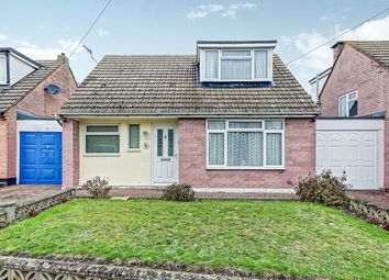 Thumbnail 2 bed semi-detached house for sale in Glebelands, Ash, Canterbury