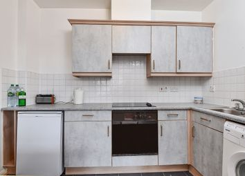 Thumbnail 1 bed flat for sale in Newington Causeway, London