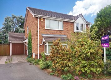 Thumbnail 2 bed semi-detached house for sale in Kirkwood Avenue, Erdington, Birmingham