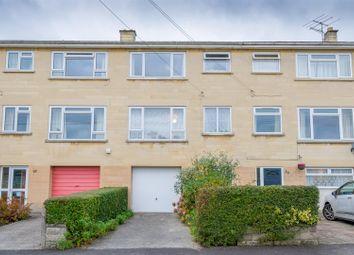 Thumbnail 3 bed terraced house for sale in Marshfield Way, Fairfield Park, Bath