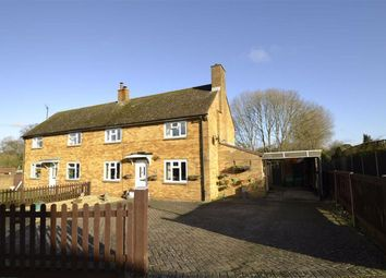 Thumbnail 3 bed semi-detached house for sale in Burrell Road, Compton, Berkshire