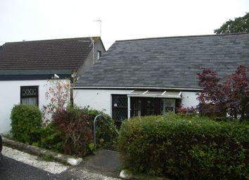 Thumbnail 3 bed bungalow for sale in 18 Trenowah Road, St. Austell, Cornwall