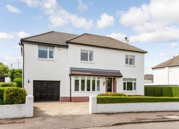 Thumbnail 4 bed detached house for sale in Eddington Drive, Newton Mearns, Glasgow, East Renfrewshire