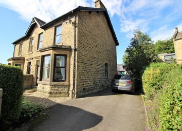 Thumbnail 3 bed semi-detached house for sale in Talbot Street, Glossop