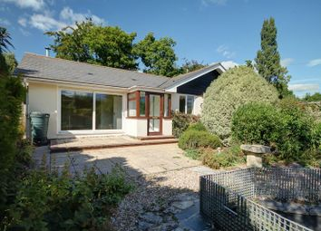 Thumbnail 3 bed bungalow for sale in Shillingford St George, Exeter, Devon