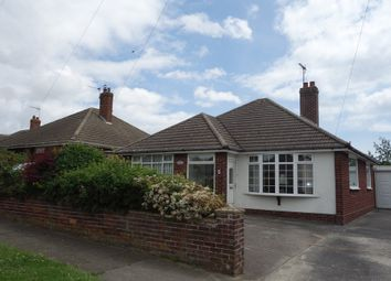 Thumbnail 2 bed detached bungalow for sale in Malvern Rise, Lowestoft