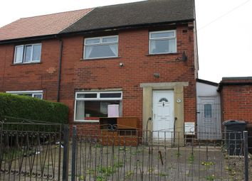 Thumbnail 3 bed semi-detached house for sale in Doubting Road, Dewsbury
