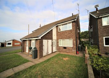 Thumbnail 2 bed flat for sale in Malwood Way, Maltby, Rotherham