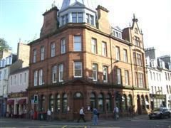 Thumbnail 1 bed flat to rent in South Methven Street, Perth And Kinross