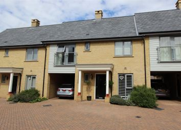 Thumbnail 3 bed terraced house to rent in Strawberry Mews, Kings Copse, Leverstock Green, Hertfordshire