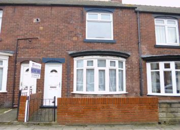 2 bed terraced house for sale in Seymour Street, Bishop Auckland DL14