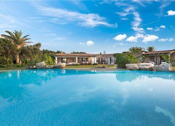 Thumbnail 5 bed detached house for sale in Porto Rotondo, Sassari, Sardinia, Italy