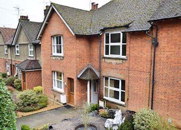 3 bed terraced house for sale in Holyoake Terrace, Sevenoaks TN13