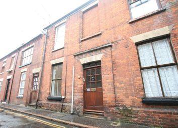 Thumbnail 1 bedroom flat to rent in Swan Street, Fakenham