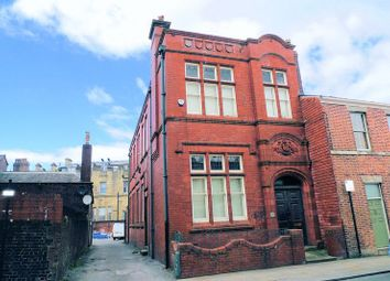 Thumbnail  Terraced house to rent in Silverwell Street, Bolton