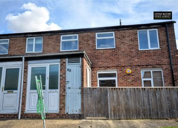 2 bed flat for sale in Beverley Close, Holton Le Clay DN36