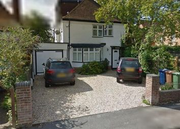 Thumbnail 5 bed detached house to rent in North Oxford, Summertown