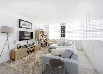 Thumbnail 2 bed flat for sale in Glebelands Avenue, London