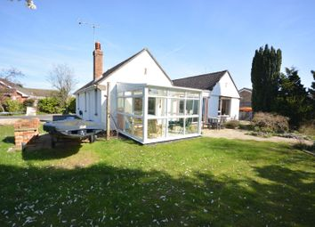 Thumbnail 4 bed detached bungalow for sale in Highfield Road, Corfe Mullen