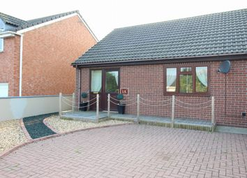 Thumbnail 2 bed bungalow for sale in High Road, Stanley, Crook