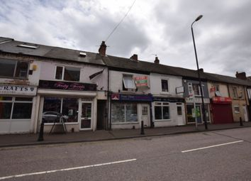 Thumbnail Commercial property to let in Outram Street, Sutton-In-Ashfield