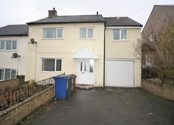 Thumbnail 4 bed semi-detached house to rent in Valley View, Lemington, Newcastle Upon Tyne
