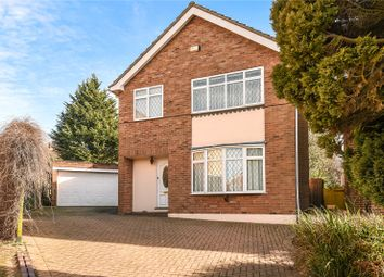 Thumbnail 3 bed property for sale in Maylands Drive, Uxbridge, Middlesex