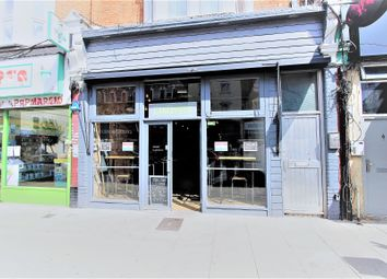 Thumbnail Restaurant/cafe to let in Grand Parade, Green Lanes