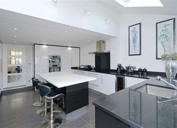 Thumbnail 3 bed end terrace house for sale in Bertram Road, Enfield, Middlesex