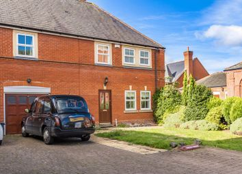 Thumbnail 2 bed end terrace house for sale in Chapel Mews, Woodford Green