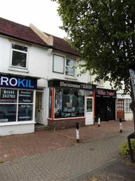 Thumbnail Retail premises for sale in London Road, Burgess Hill, West Sussex