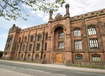 1 bed flat to rent in Shaw Street, Liverpool L6