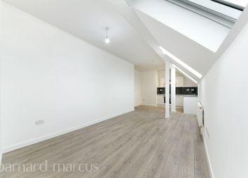 Thumbnail 2 bedroom flat to rent in Gillett Road, Thornton Heath
