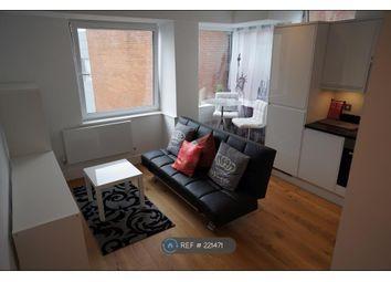 Thumbnail 2 bedroom flat to rent in High Street, Croydon