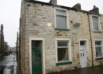 Thumbnail 3 bed terraced house for sale in Fir Street, Nelson