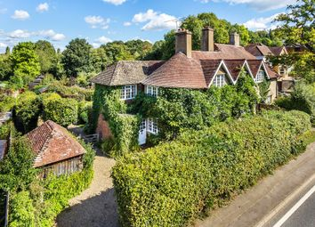Thumbnail 3 bed semi-detached house for sale in Ashurst Hill, Tunbridge Wells