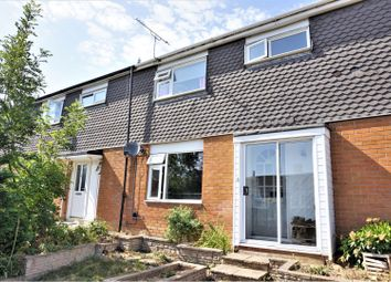 Thumbnail 3 bed terraced house for sale in Portway, Banbury