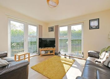 Thumbnail 2 bed flat for sale in Huntsman Lodge, Barnsley Road