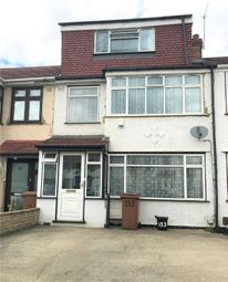 Thumbnail 5 bedroom terraced house to rent in St Pauls Avenue, Kenton, Harrow