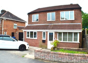 Thumbnail 6 bed semi-detached house to rent in Jackson Avenue, Mickleover, Derby